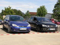 Ford Fanatics Edertreffen Vol.3