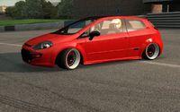 LFS Fiat Punto