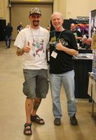 Pittsburgh Comicon September 2014