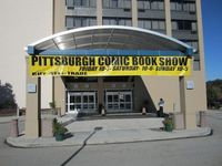 Pittsburgh Comicon 2013 Teil 1