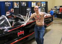 Pittsburgh Comicon 2012