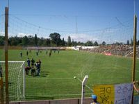 Bella Vista vs Rampla Jrs.