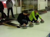 Curling 14. Dez 2012
