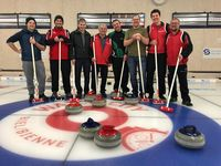 Curling 2019 in Biel