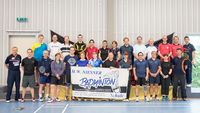 Camp Limburger Hof 2014