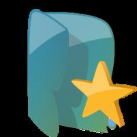 Folder İcons