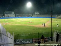 Pendi Cricket Grounds