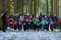 Bilder Crosslauf Weddingstedt 19.01.2013
