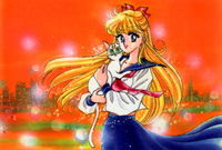 Sailor V - colour 02