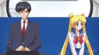 Sailor Moon Crystal # Screenshot 36