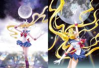 Sailor Moon Crystal # 02