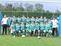 Red Star Olympique Rugby