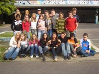 My old Class