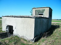 Luftbeobachtungsbunker 2011