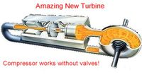 Amazing New Turbine FPJE