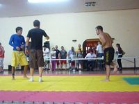 Submision Grappling CR 2010