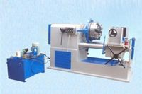 Pipe Threading Machine Hydraulic Clamping