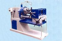 Square Threading Machine With Lead Screw