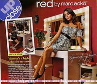 Red By Marcecko