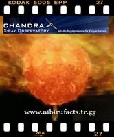 NIBIRU-2014-NASA New Telescope CHANDRA Footage 3D(Censored)