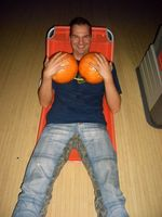 2) 24 Stunden Bowling