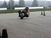 Training Travering 07.09.2014