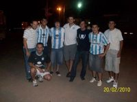 Racing - San Lorenzo