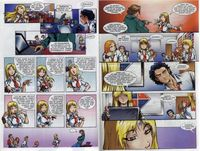 REVISTA REBELDE COMIC