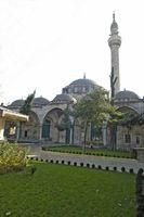 İstanbul Camileri-ahmetpa