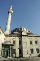 İstanbul Camileri-ahmetpasa