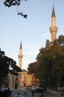 İstanbul Camileri-bayazitcami