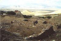 bayazit ruins