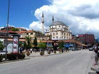 bolu şehir merkezi