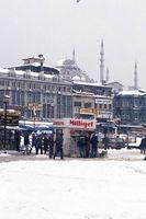 Istanbul Resimleri-eminomu