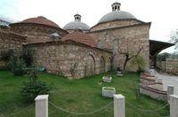 eski kaplica hamami