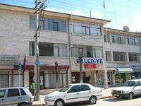 kizlcahamam belediyesi