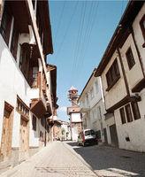 tarihi tokat evleri