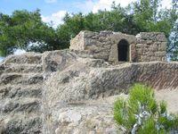 Ayancık Resimleri zeus-altari