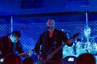 Wacken Roadshow Nuremberg Rockfabrik 2014-11-09