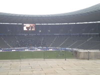 Hertha BSC Berlin - HSV