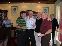 Captains Day 2008