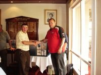 Captains Day 2010