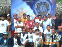 33rd SRB International Anniversary(Sept. 22, 2008)