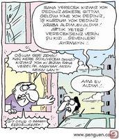 GENEL KARİKATÜRLER