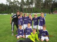 Holle-Cup 2012/13 U8