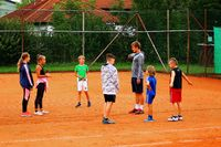 02. bis 05.09.2020: Kinder-Tennis-Camp