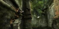 Tombraider Underworld Xbox 360 Screenshots
