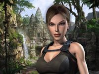 Tombraider Underworld Wallpaper