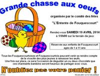 2014 01 chasse aux oeufs 2014