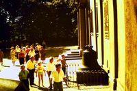 Wycieczka do Gniezna 1989 r.